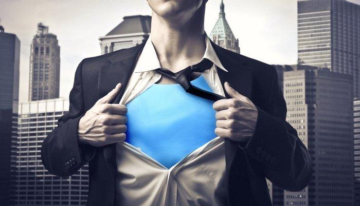 7 atitudes de um líder altamente efetivo