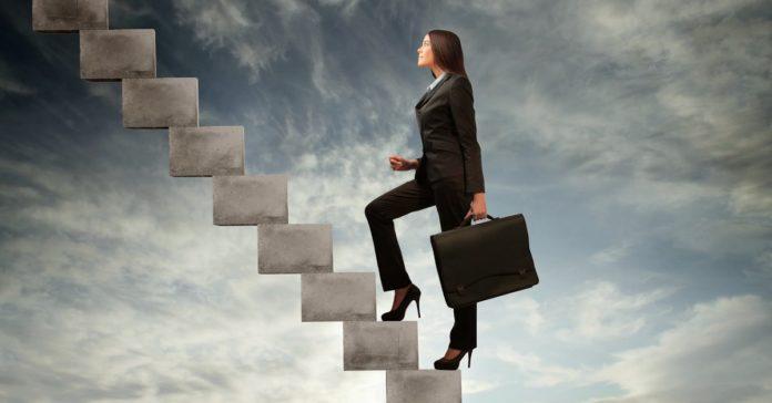 Como profissionais de sucesso definem metas de carreira